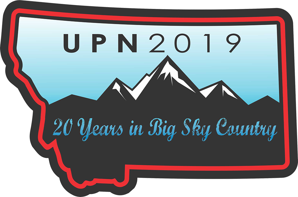 upn convention, paint valley equipment